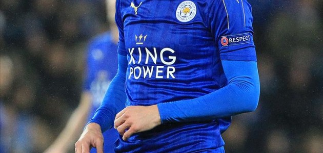 Liverpool'dan Leicester City'e 12,5 milyon sterlinlik transfer
