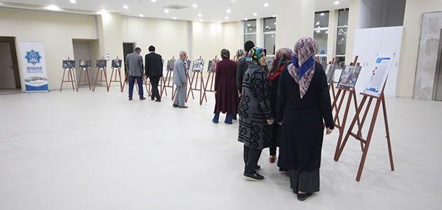 Beyşehir'de fotoğraf sergisi ve ödül töreni