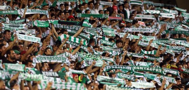 Konyaspor-Antalyaspor maçının biletleri satışta