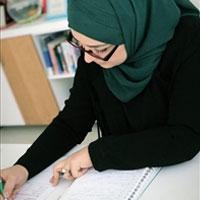 Zehra Betül Şişman
